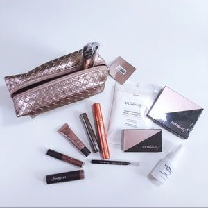 Ulta Makeup Bundle and Bag